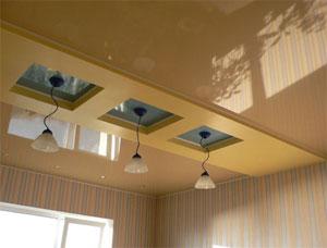 10 советов при покупке натяжных потолков