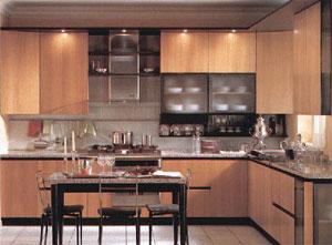 интерьер кухни гостиной фото - Дизайн.