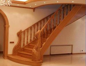 Лестница схема