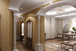 Сколько стоит ремонт квартиры в Киеве - расчет Profirem